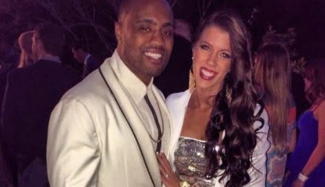 Tiffany Griffen NFL Everson Griffen's wife