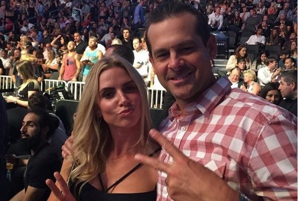 Laura Cover 7 Facts about Aaron Boone's Playmate Wife
