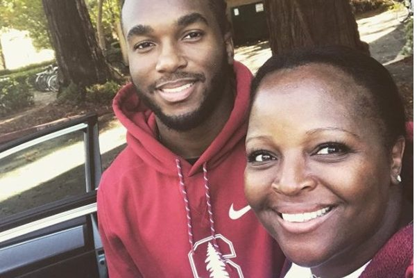 Bryce Love's Mother Angela Love