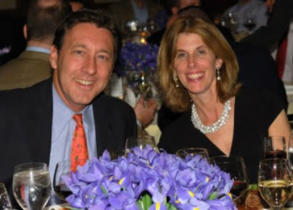 Ann  Bodenheimer 5 Facts About ESPN George Bodenheimer's Wife