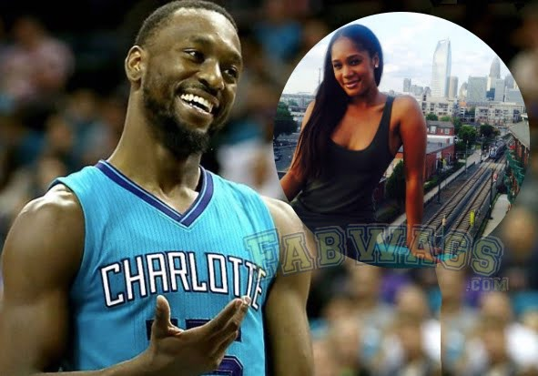 Ashtyn Montgomery 5 facts About Kemba Walker's Girlfriend