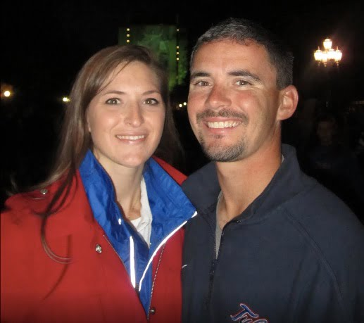 Maria Norvell Memphis Tigers Mike Norvell's Wife (Bio, Wiki)
