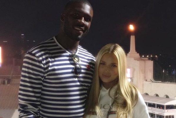 Viviana Volpicelli 5 Facts about Nelson Agholor's Girlfriend