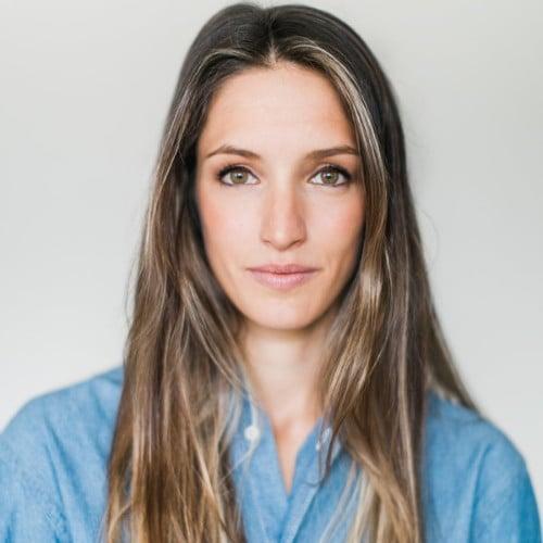 Nicole Pechanec