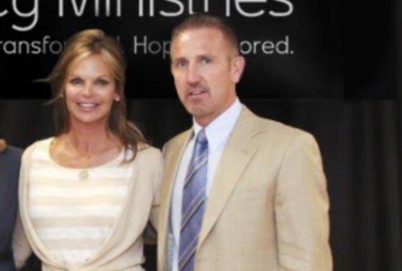 Maria Spagnuolo NFL Steve Spagnuolo's Wife