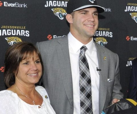 Suzy Bortles 5 Facts About Blake Bortles' Mother