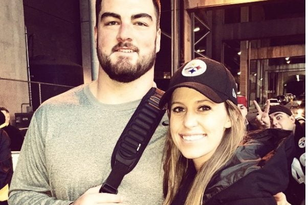 Bonnie DeCastro Steelers David DeCastro's Wife