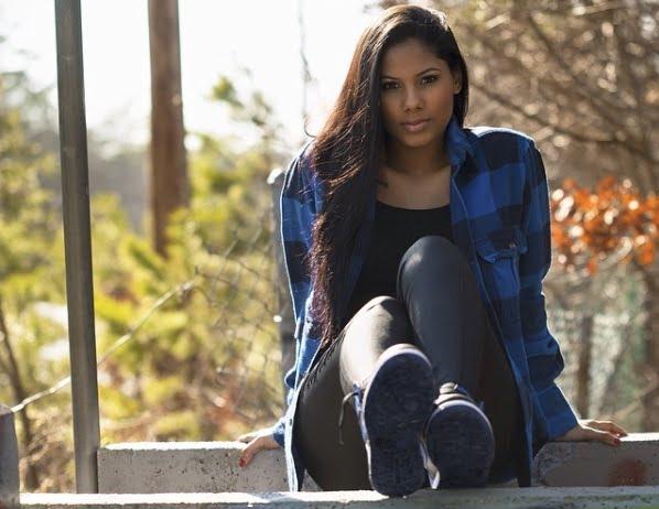 Ericka Alexis Gilbert
