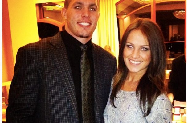 Madison Bankston Vikings Harrison Smith's Girlfriend
