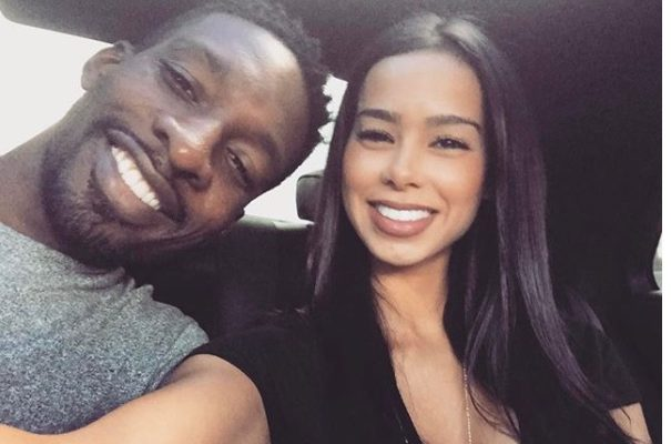 Stephanie Green 5 facts About NBA Jeff Green's Wife