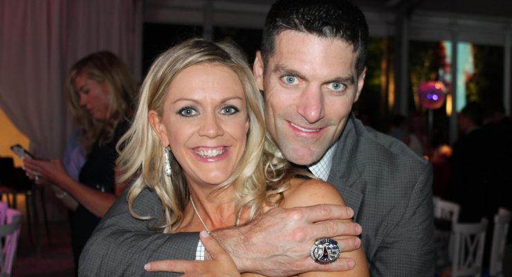 Kathleen Caserio Nick Caserio's Wife