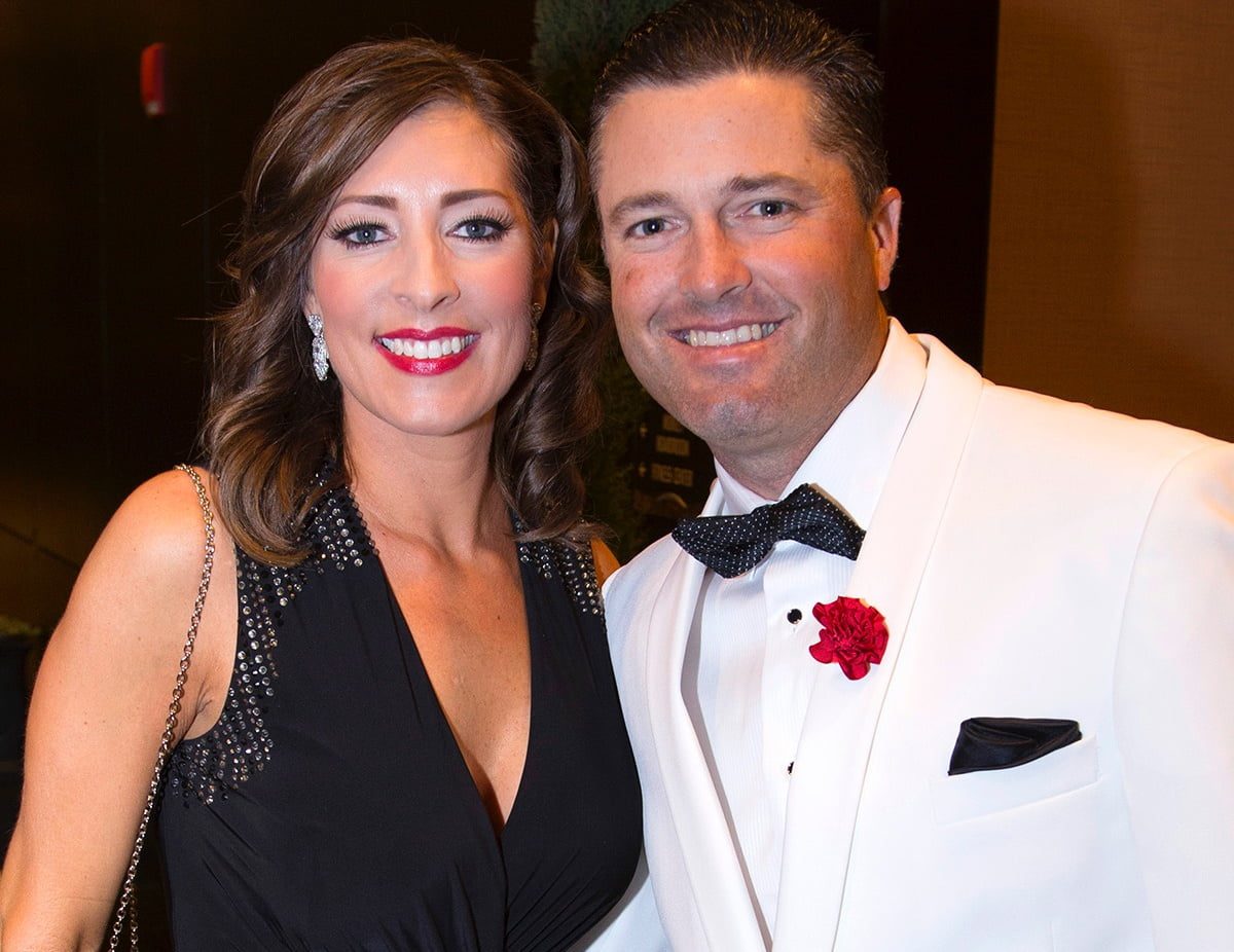 Jennifer Palmer 5 Facts about Golfer Ryan Palmer's wife