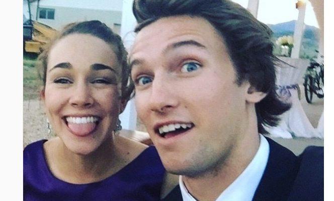 Sarah Hendrickson Skier Torin Yater Wallace's Girlfriend