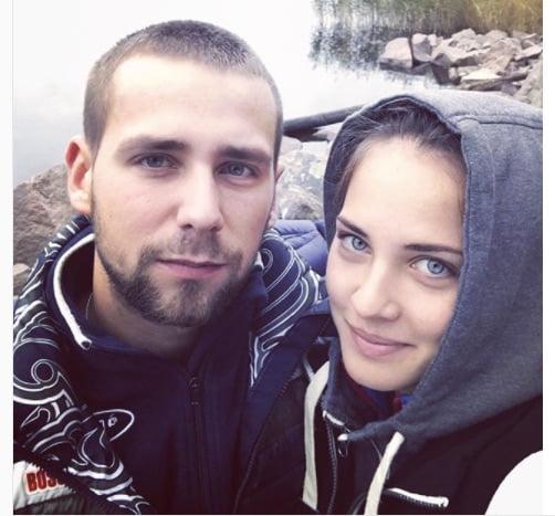 Anastasia Bryzgalova's Husband Husband Anastasia Krushelnitskiy Bryzgalova's Alexander 8nkwPO0X
