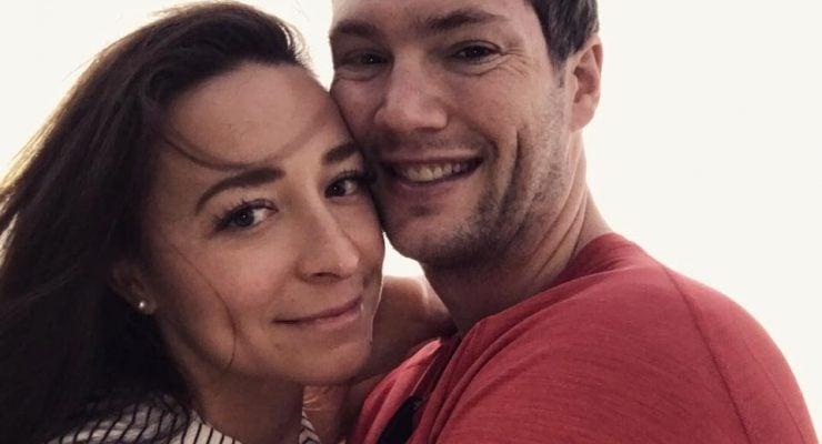 Ariana Kukors' Husband Matthew Smith