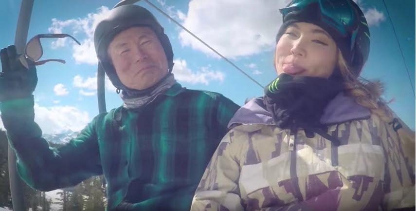 Chloe Kim's Father Jong Jin Kim