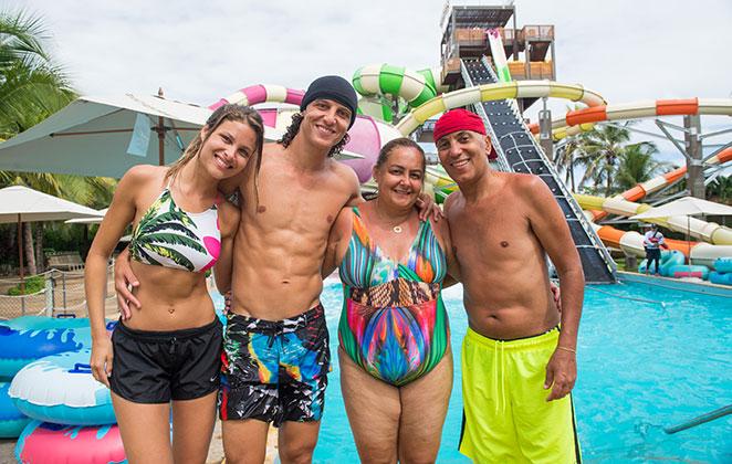 David Luiz's New Girlfriend Bruna Loureiro (Bio, Wiki)