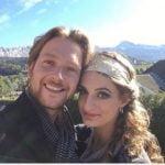 Gabriella Papadakis' Boyfriend Stefano Caruso