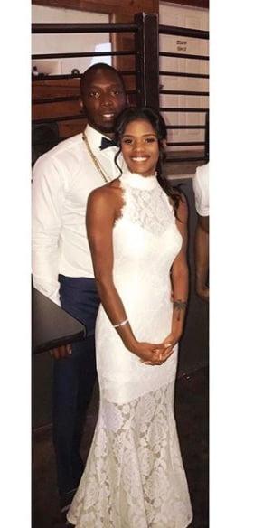 Gerraka Watkins Jaylen Watkins Wife Bio Wiki