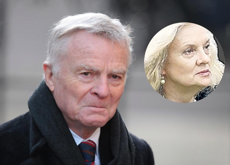 5 Facts About Max Mosley's Wife Jean Mosley