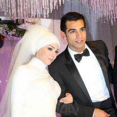Magi Salah 5 facts About Mohamed Salah's Wife