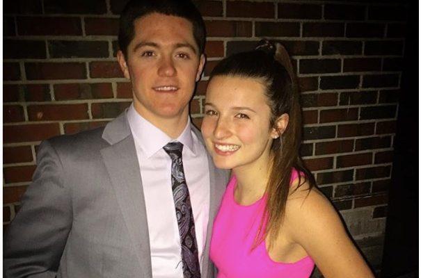 Bradley Fusco USA Hockey Ryan Donato's Girlfriend