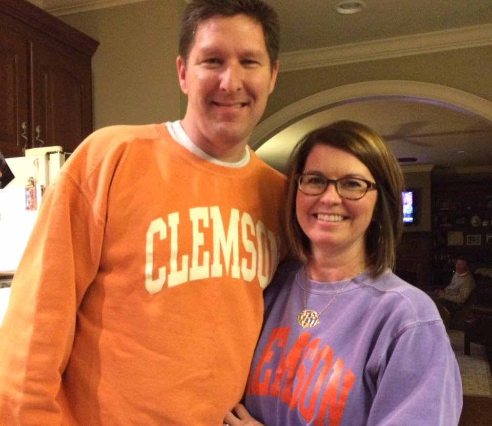 Brad Brownell's Wife Paula Brownell