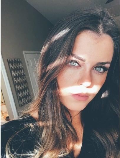 Brittany Morgan Williams