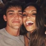 Clayton Custer's Girlfriend Sydney Penberthy?