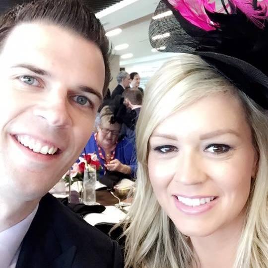David Padgett's Wife Megan Padgett