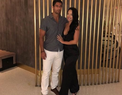 Alexandra King 5 Facts About Jimmy Garoppolo's Girlfriend