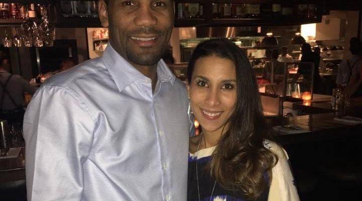 LaVall Jordan's Wife Destinee Jordan