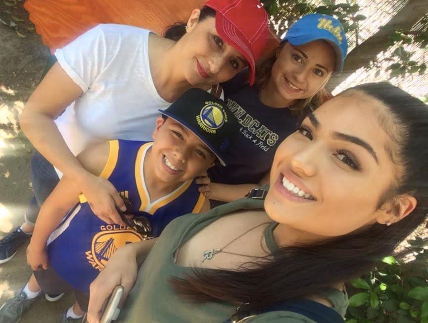 Rissah Lozano