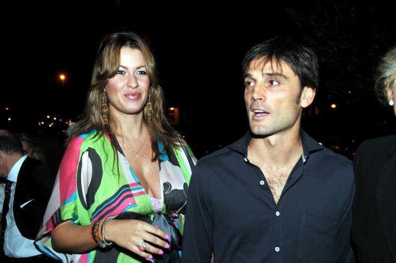Vicenzo Montella's Wife Rachele Di Fiore