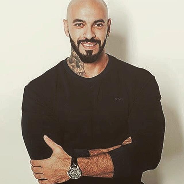 Hany Khater