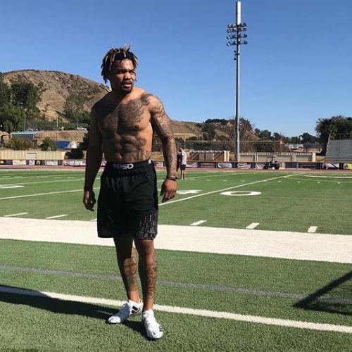 Beulah Guice NFL Prospect Derrius Guice's Mother (Bio, Wiki)