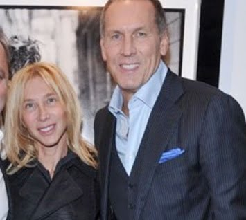 Bryan Colangelo's Wife Barbara Bottini