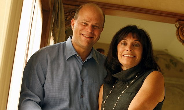 David Tepper's Ex-Wife Marlene Resnick Tepper