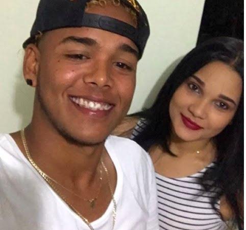 Freddy Peralta's Girlfriend Maritza Taveras