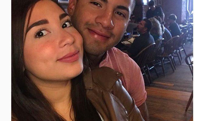 Gleyber Torres' Wife Elizabeth Torres