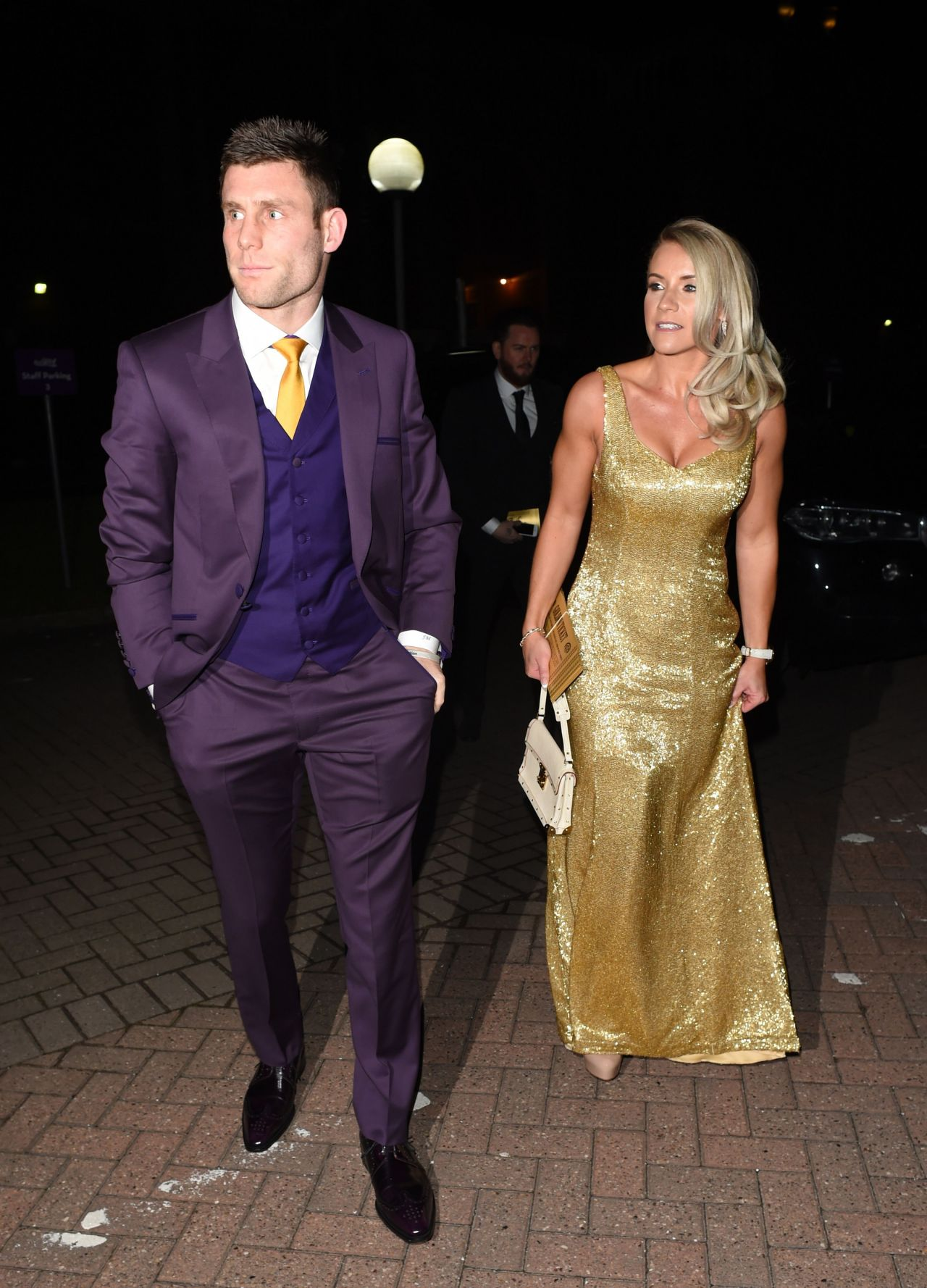 James Milner S Wife Amy Fletcher Bio Wiki