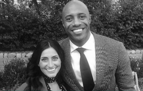 Jay Williams' Wife Nikki Bonacorsi
