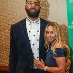 Who is Marcus Morris' Girlfriend?