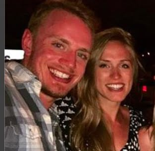 Nate Schmidt's Girlfriend Allie Reinke