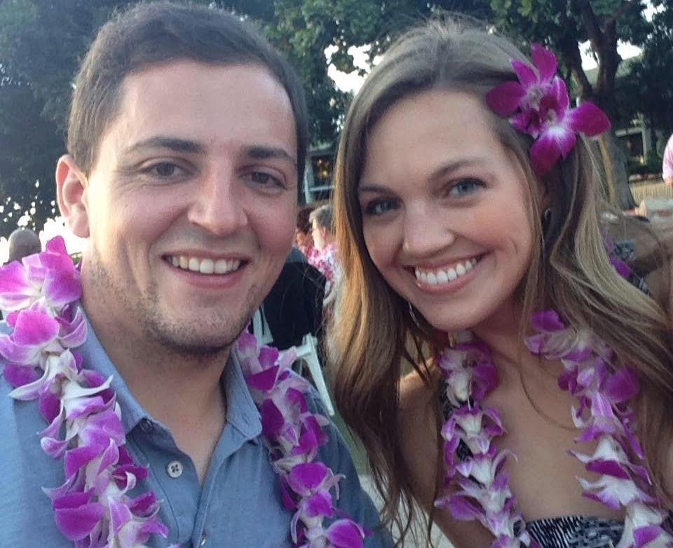 Stefan Wilson's Wife Katie Rayl Wilson