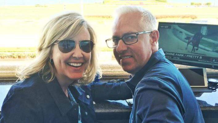 Todd Pletcher's Wife Tracy Pletcher