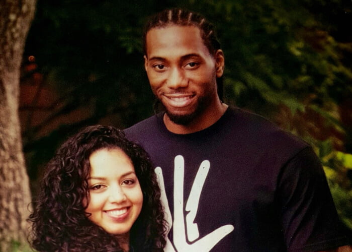 5 Facts About Kawhi Leonard's Girlfriend Kishele Shipley