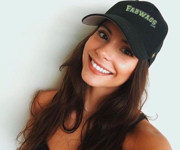 Mariana Alston