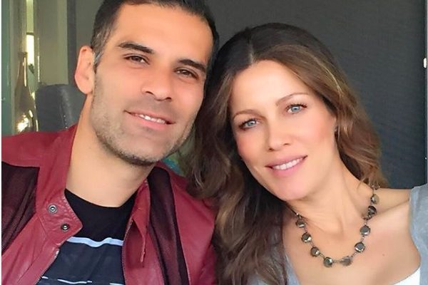 Jaydy Michel 5 Facts About Rafael Marquez' Wife