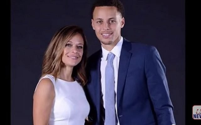 Stephen Curry's Mother Sonya Curry